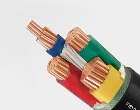 Why use PVC insulated cable