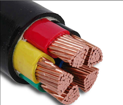 0.6/1KV power cable product description and price