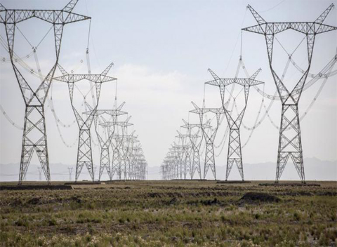 World's Biggest Ultra-High Voltage Line Powers Up Across China