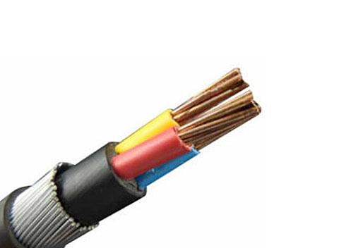 4mm 4 Core Armoured Cable Per Metre SWA XLPE Prices
