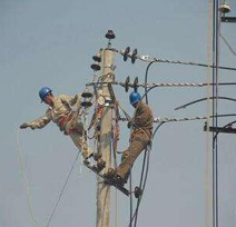 Technical requirements for construction of power cable