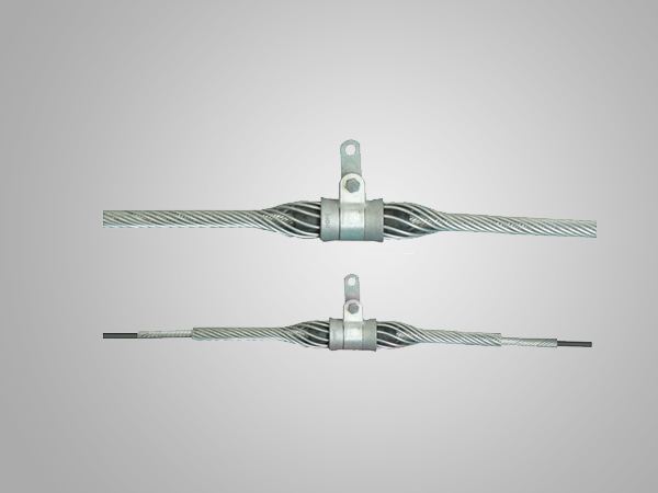 Double Suspension Clamp for OPPC